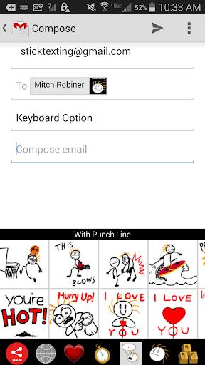 Stick Texting The Emoji Killer hack tool