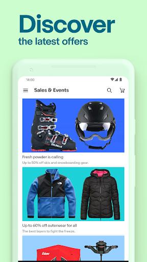 eBay - Online Shopping, Discount Deals & Offers screenshot 5