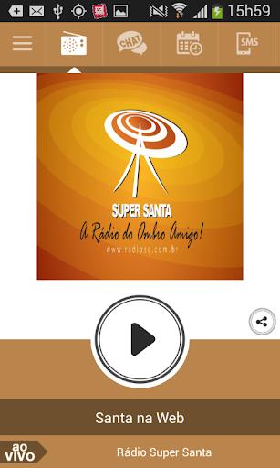 Rádio Super Santa