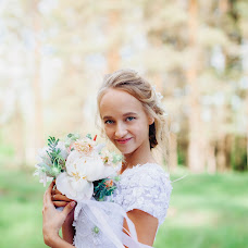 Wedding photographer Alina Voytyushko (AlinaV). Photo of 16.06.2017