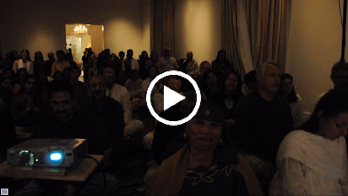 Video: At the strike of midnight - Welcoming 2011