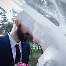 Wedding photographer Andrey Shirin (Shirin). Photo of 10.06.2017
