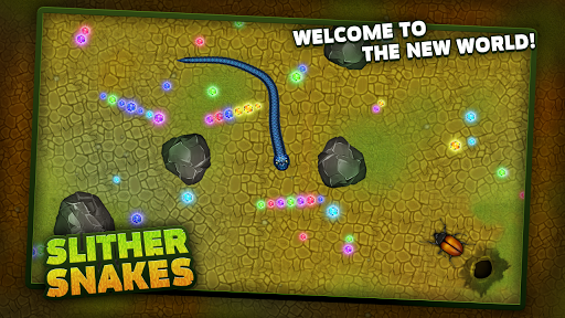 Slither Snakes io
