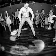 Wedding photographer Nikolay Smolyankin (smola). Photo of 14.02.2018