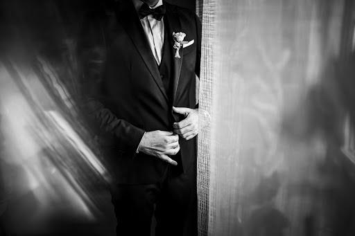 Wedding photographer Leonardo Scarriglia (leonardoscarrig). Photo of 03.10.2018