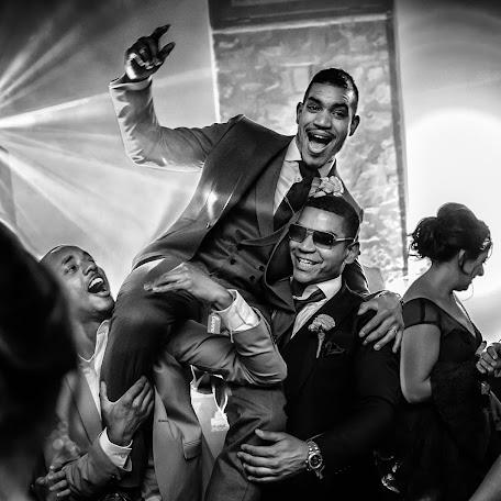 Fotógrafo de bodas Donatella Barbera (donatellabarbera). Foto del 04.01.2018
