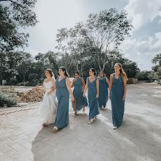 Wedding photographer Alejandro Cano (alecanoav). Photo of 20.03.2018