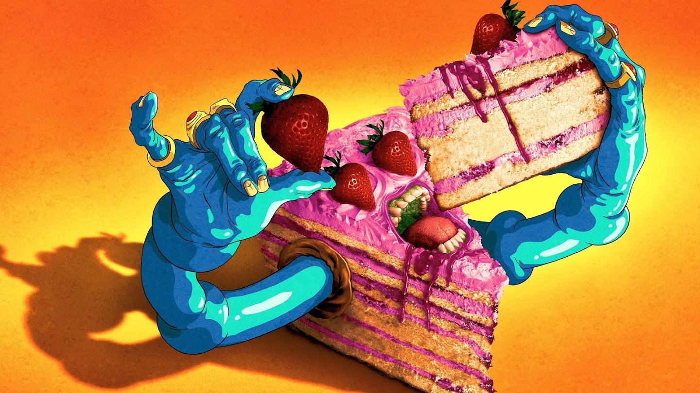 Watch Cake live