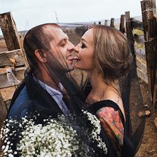 Wedding photographer Elena Mikhaylova (elenamikhaylova). Photo of 01.11.2017