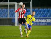 Eredivisie : un jeune Belge se distingue pour sa première titularisation avec le PSV
