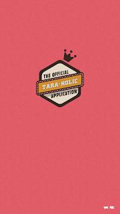 TARA-HOLIC : by T-ARA screenshot