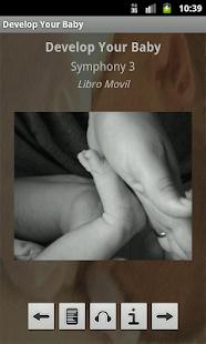 Develop Your Baby's Brain- screenshot thumbnail