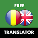 Romanian - English Translator icon