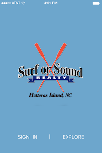Surf or Sound- screenshot thumbnail