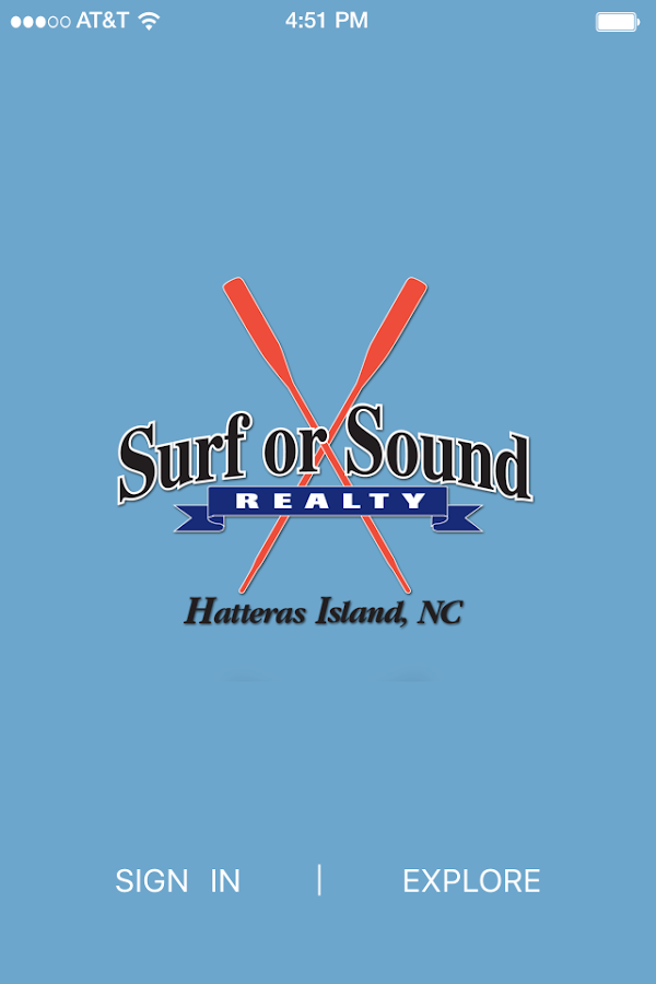 Surf or Sound- screenshot