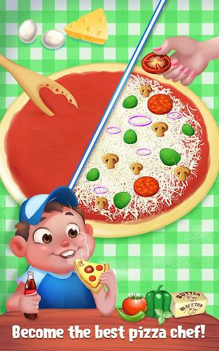 Bella's Pizza Place-Food Maker