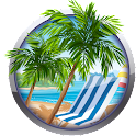 Summer Live Wallpaper icon
