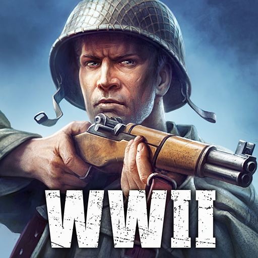 World War Heroes: WW2 Shooter Icon