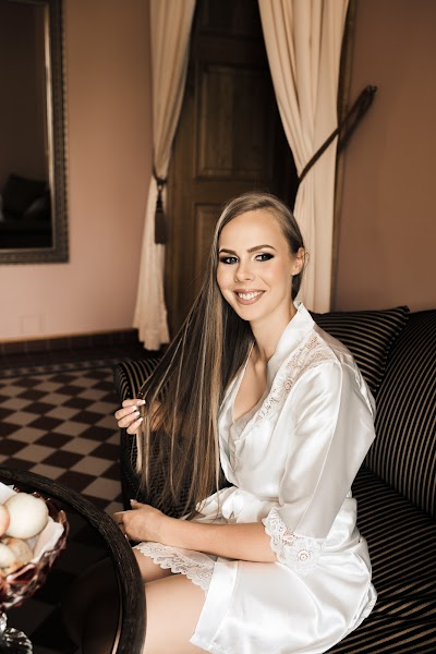 Wedding photographer Kristina Kutiščeva (kristafoto). Photo of 01.06.2019