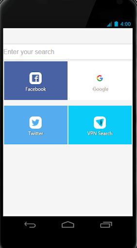 Curio Browser Hızlı ve Gizli