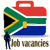 Job vacancies in South Africa