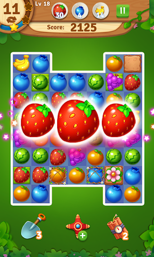 Juice Fruity Splash - Puzzle Game & Match 3 Games 1.3.9 {cheat|hack|gameplay|apk mod|resources generator} 1