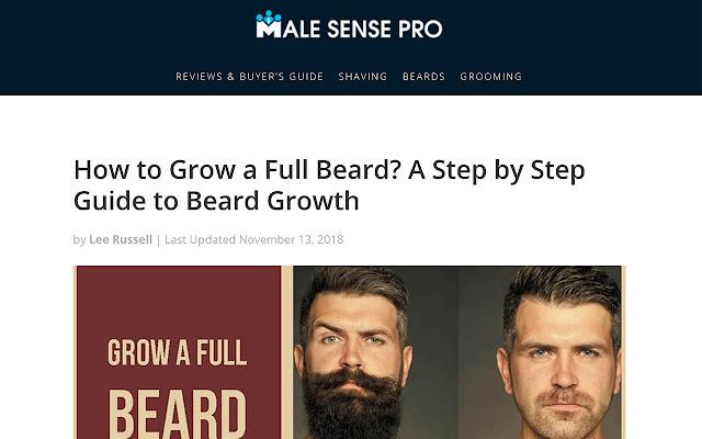 Male Sense Pro