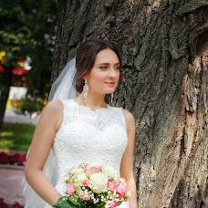 Wedding photographer Pavel Shirokovskikh (PavelShir). Photo of 29.11.2016