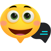 Emoji SMS: 2400 Free Emoticons&&Sticker&&Messager ?