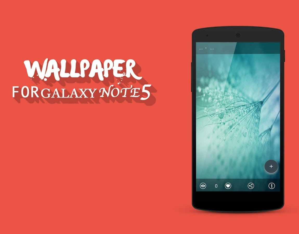 Wallpapers for galaxy note 5 android apps on google play wallpapers for galaxy note 5 screenshot voltagebd Image collections
