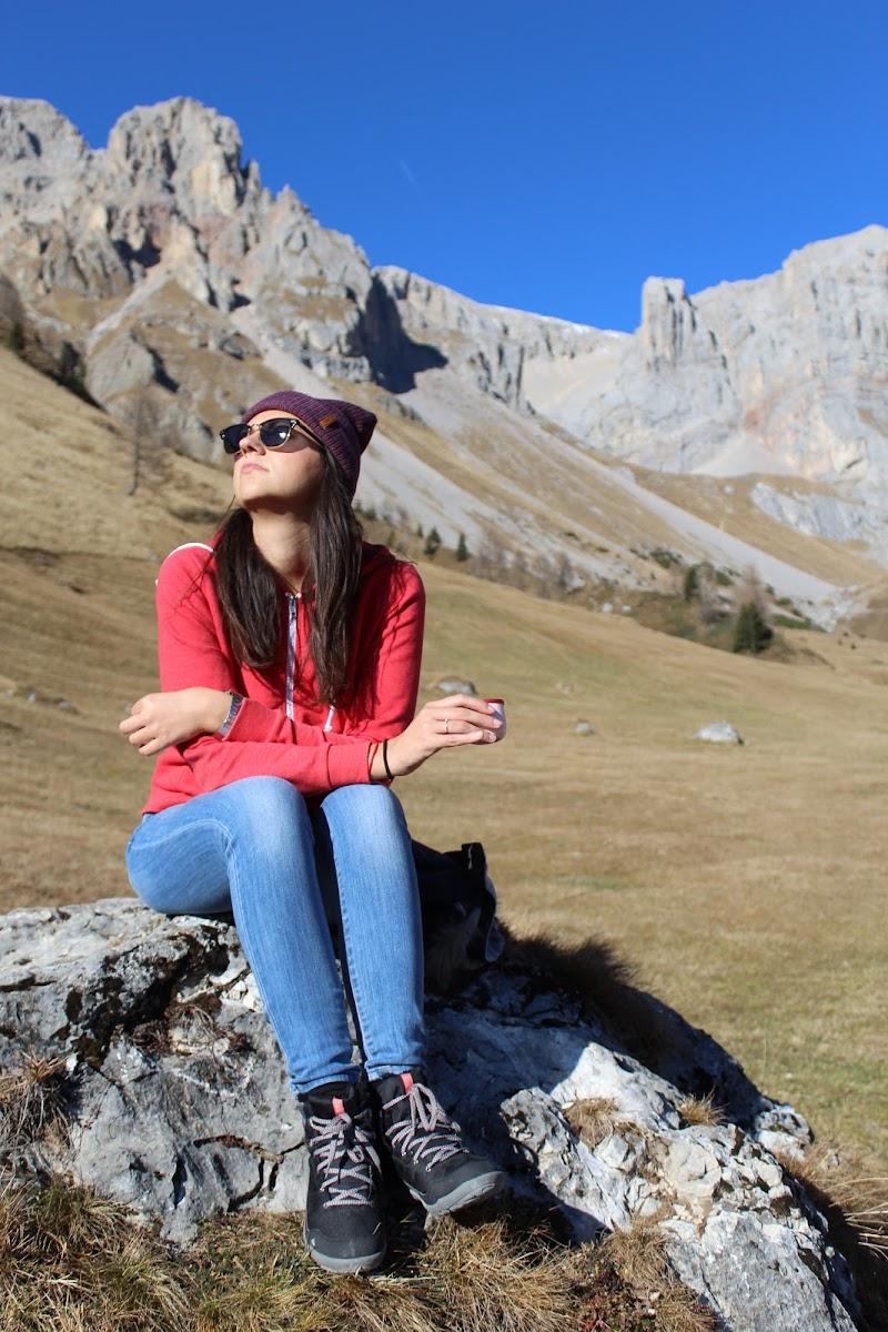 Relax Post Scalata di matteo_bacchiani