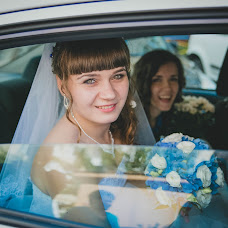 Wedding photographer Alisha Valenko (alishavalenko). Photo of 13.10.2015