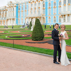 Wedding photographer Roman Romanov (fotoromanov). Photo of 25.06.2015