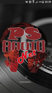 PS Radio Net- screenshot thumbnail