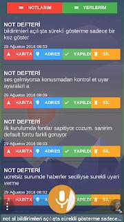 CEYD-A Türkçe Asistan screenshot 19