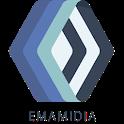EMAMIDIA icon