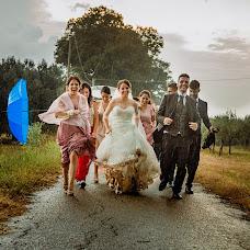 Свадебный фотограф Gaetano Pipitone (gaetanopipitone). Фотография от 05.09.2019