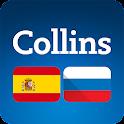 Spanish<>Russian Dictionary icon
