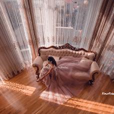 Wedding photographer Elnur Eldaroglu (boying18). Photo of 02.06.2017