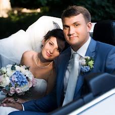 Wedding photographer Aleksandr Zubanov (zubanov). Photo of 26.07.2018