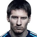 Lionel Messi Custom New Tab - sportifytab.com