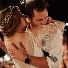 Wedding photographer Darya Elfutina (Elfutina). Photo of 07.12.2018
