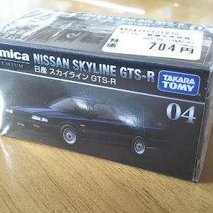 スカイライン HR31 GTS turboのカスタム事例画像 ゑちごやワークスさんの2020年02月17日15:34の投稿