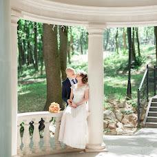 Esküvői fotós Irina Khasanshina (Oranges). Készítés ideje: 25.07.2018
