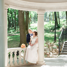 Fotograful de nuntă Irina Khasanshina (Oranges). Fotografia din 25.07.2018