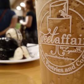 Sweet affairs by Rashen Misa - Food & Drink Eating