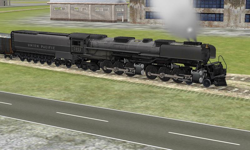 Train Sim Pro Screenshot 10