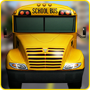 Bus Simulator School