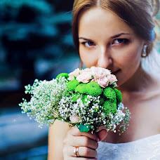 Wedding photographer Elizaveta Aleksakhina (LisaAlex87). Photo of 27.10.2015