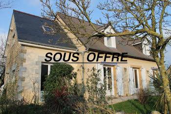 maison à Dragey-Ronthon (50)